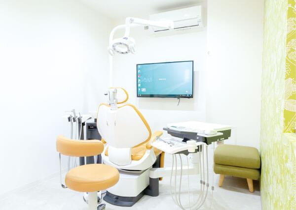 ゆうき歯科クリニックphoto